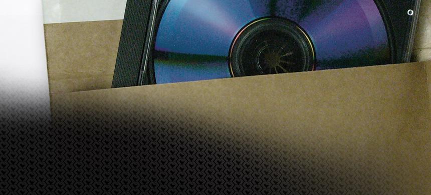 CD-Hüllen / CD-Verpackungen